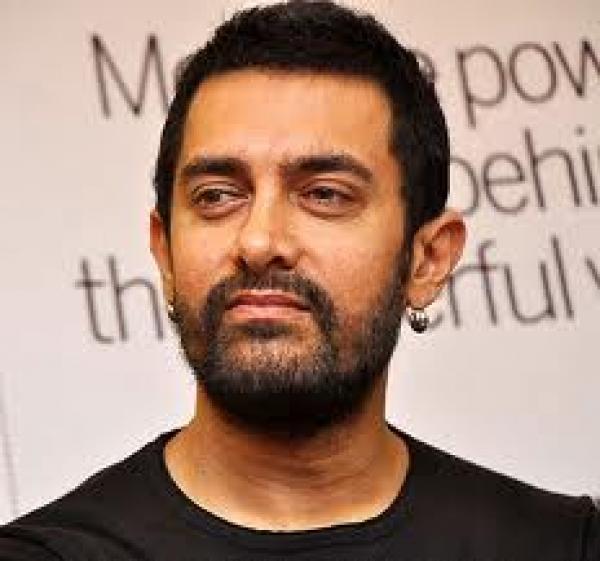 राजनीति में आने का मेरा कोई इरादा नहीं : आमिर खान