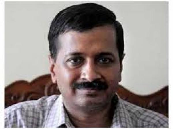 केजरीवाल को मिले दिल्ली में दो सरकारी फ्लैट