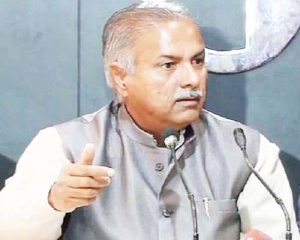 यशपाल मलिक की धमकी सरकार ने वादाखिलाफी की तो जाट करेंगे दिल्ली कूच