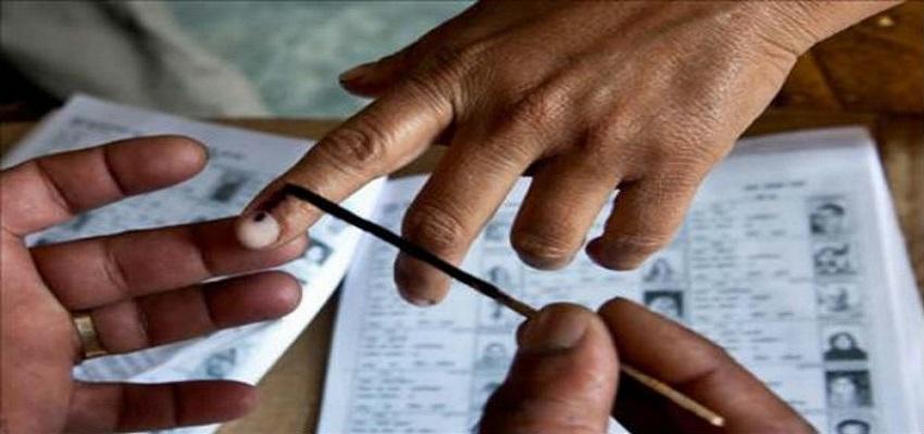 हिमाचल विधानसभा चुनाव के लिए मतदान आज, 337 उम्मीदवारों की किस्मत होगी EVM में कैद।
