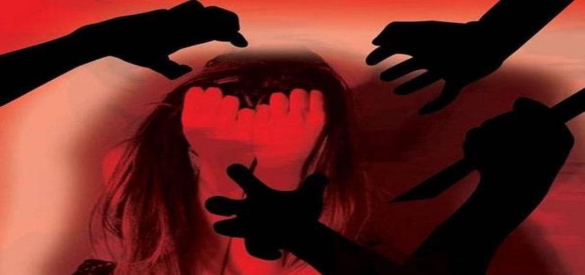 एकबार फिर महिला बनी दरिंदगी का शिकार, चलती ऑटो में युवती के साथ गैंगरेप ।