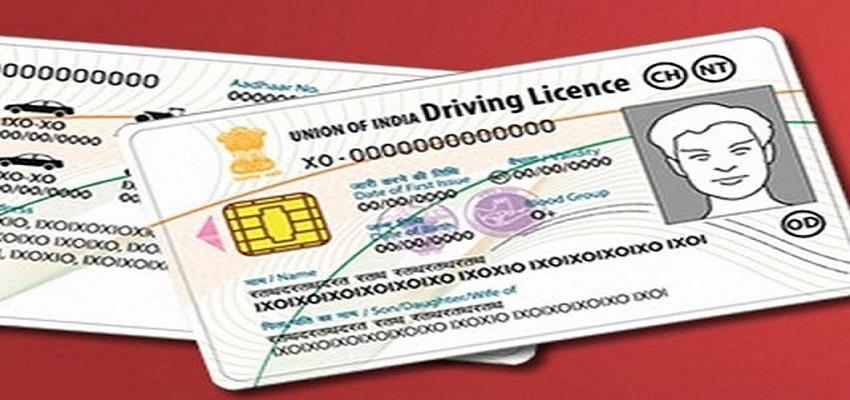 ड्राइवर टेस्ट पास कराने के मामले का पर्दाफाश,पूछताछ में होंगे कई और खुलासे।