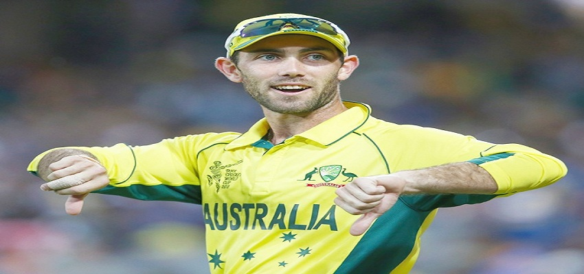 ऑस्ट्रेलिया वन डे टीम का हुआ चयन, मैक्सवेल हुए टीम से बाहर