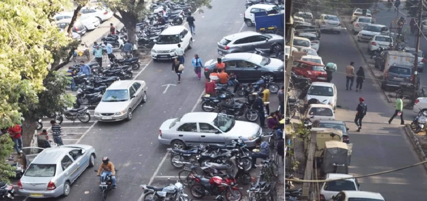 गुरुग्राम में जल्द होगी मल्टीलेवल पार्किंग की व्यवस्था