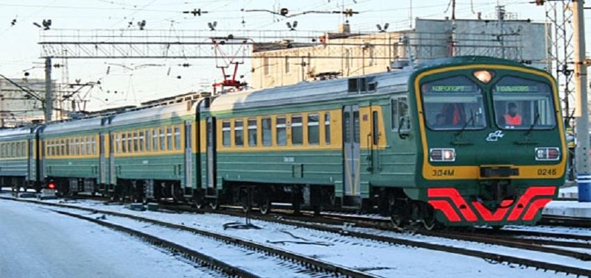 साल के अंत तक नरवाना-कुरूक्षेत्र रेलवे लाइन पर दौड़ेंगी इलेक्ट्रिक ट्रेनें।