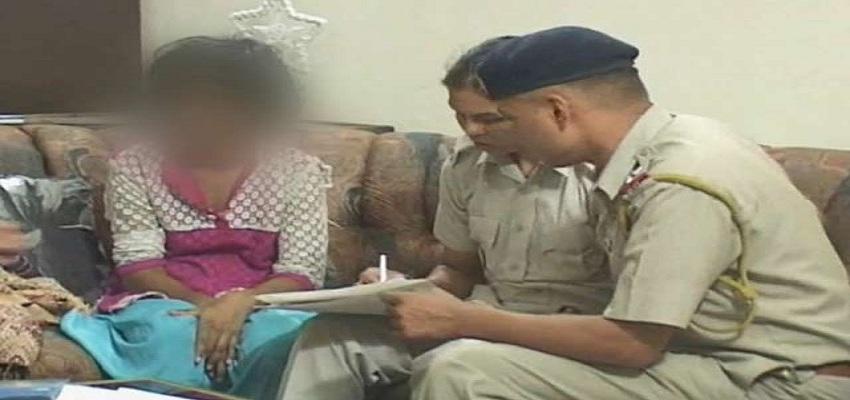दिल्ली में हुई इंसानीयत तार-तार! महिलाओं की सुरक्षा पर फिर उठे सवाल।