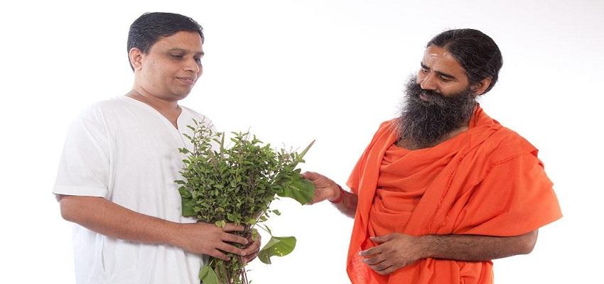 ऑनलाइन मार्केट में पतंजलि की एंट्री, रामदेव बोले- रिटेल में नहीं आना चाहिए FDI