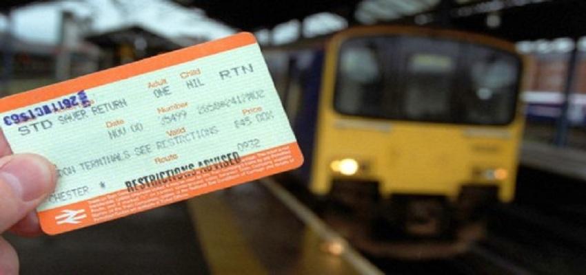 रेल सफर महंगा: लोअर सीट के लिए देना होगा ज्यादा पैसा।