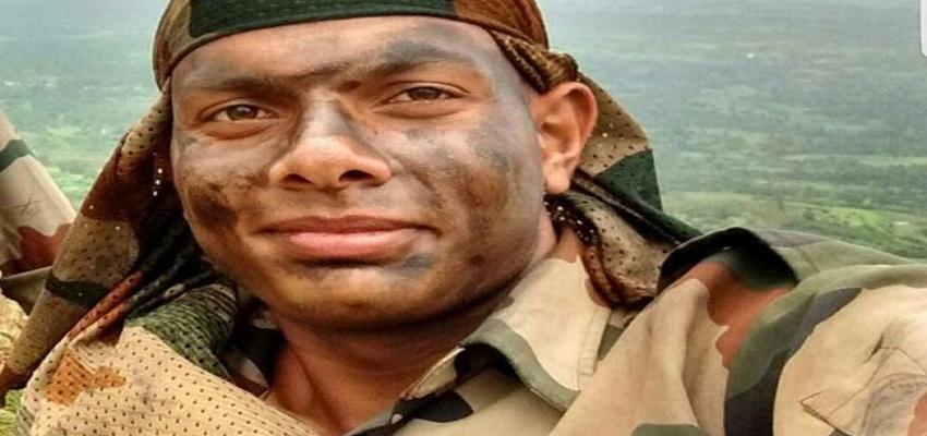 मां बोली- बदले में चाहिए 24 सिर, दूसरे बेटे को भी सेना में भेजती।
