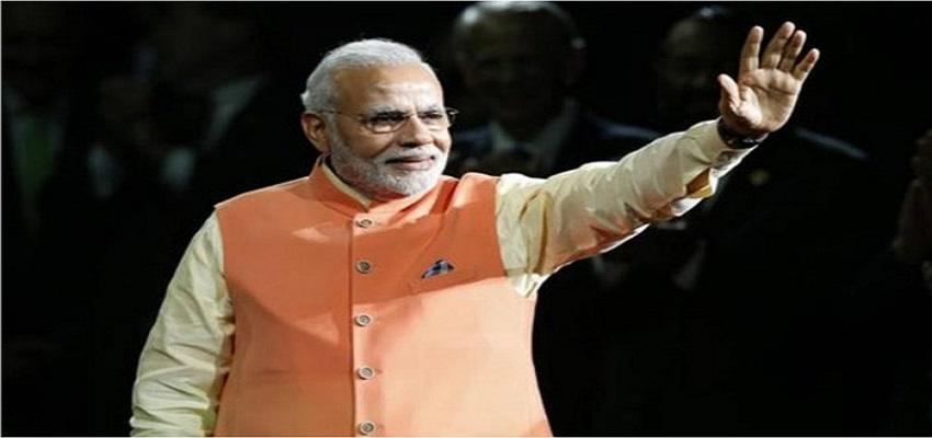 आज फिलिस्तीन की यात्रा पर होंगे प्रधानमंत्री नरेंद्र मोदी।