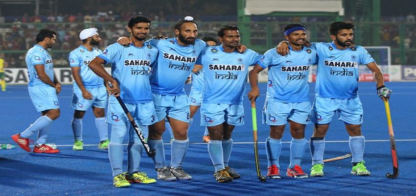 सुल्तान अजलान शाह टूर्नामेंट के लिए भारतीय हॉकी टीम की घोषणा।