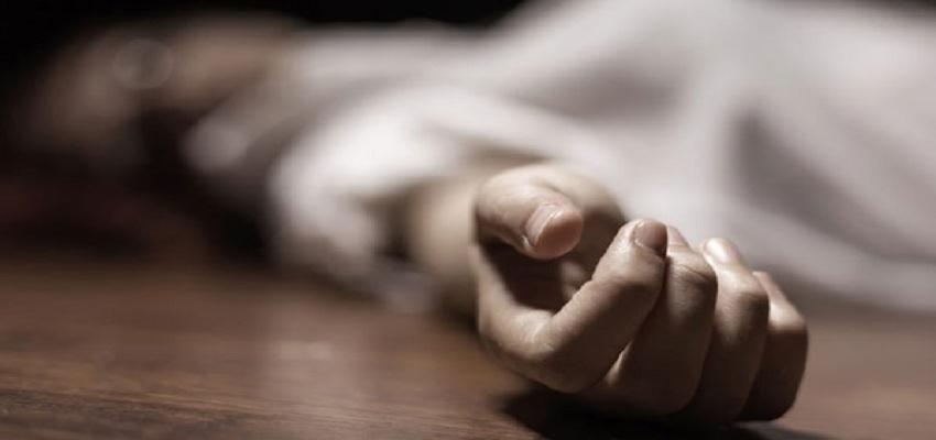 हिसार में कोरियर के डिलीवरी ब्वाय युवक की हत्या।