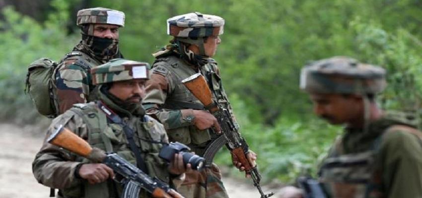 भारत-चीन सैनिक मरने वालो और घायल होने वालो को विशेष पेंशन