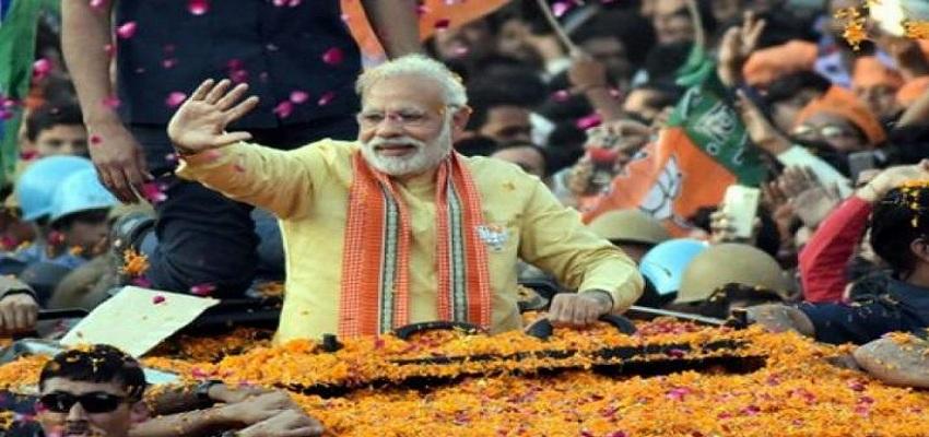 पीएम मोदी 29 अप्रैल से करेंगे चुनाव प्रचार।
