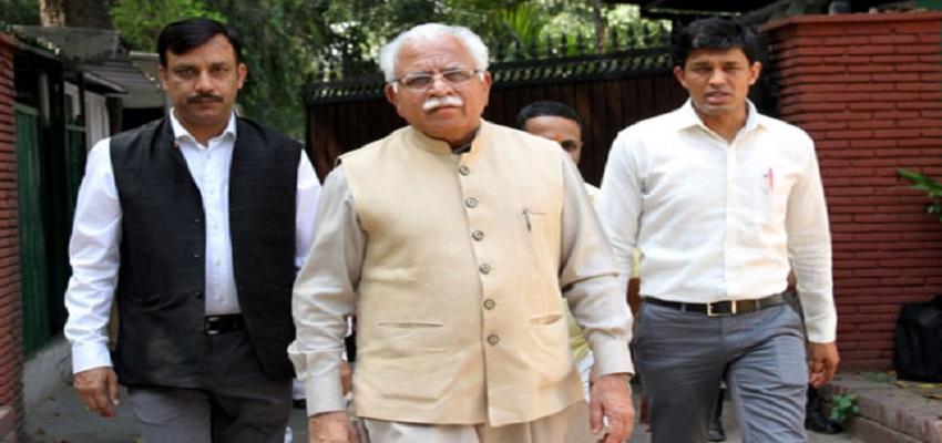 CM ने उठाया राहगीरी का लुफ्त।