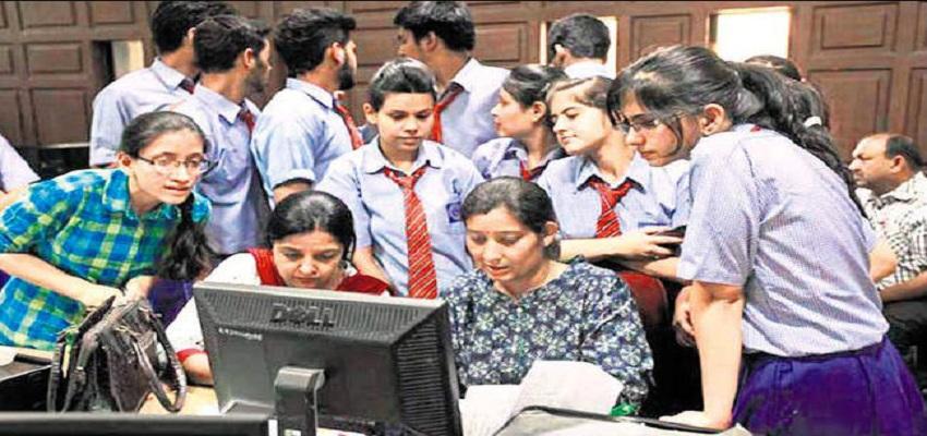प्रदेश में गिरते शिक्षा स्तर पर गंभीर हुई सरकार।