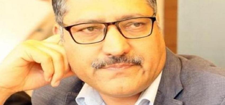 पत्रकार शुजात बुखारी और उनके PSO की हत्या।
