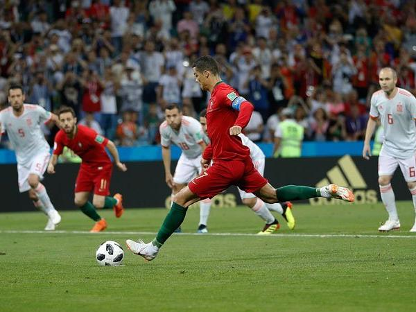 FIFA वर्ल्ड कप : पुर्तगाल और स्पेन के बीच मैच ड्रॉ