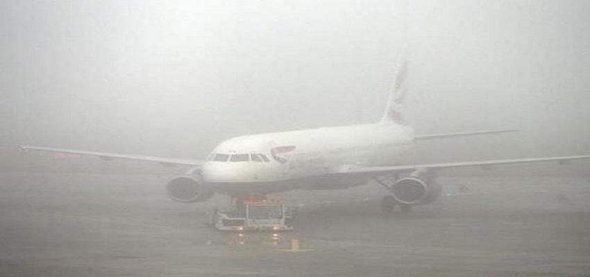 मोहाली अंतरराष्ट्रीय हवाई अड्डे पर 26 उड़ानें रद्द।