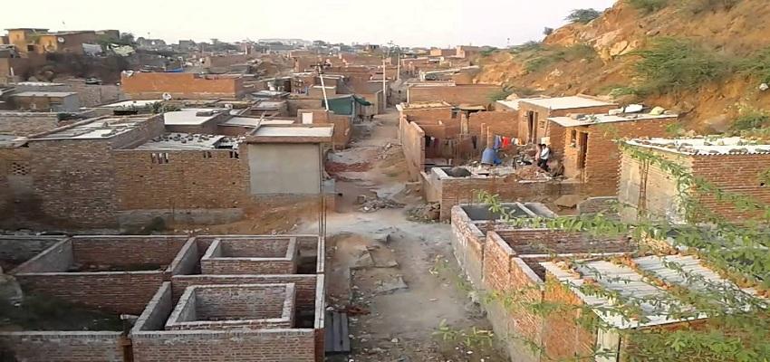 हरियाणा के गांवों को मिली स्टार रेटिंग।