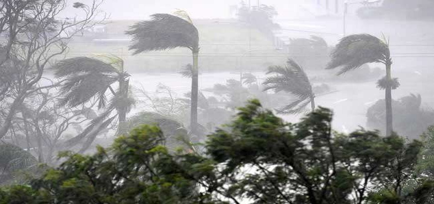 बाढ़ से बचाने में मदद कर रहें हैं ISRO के सैटलाइट्स