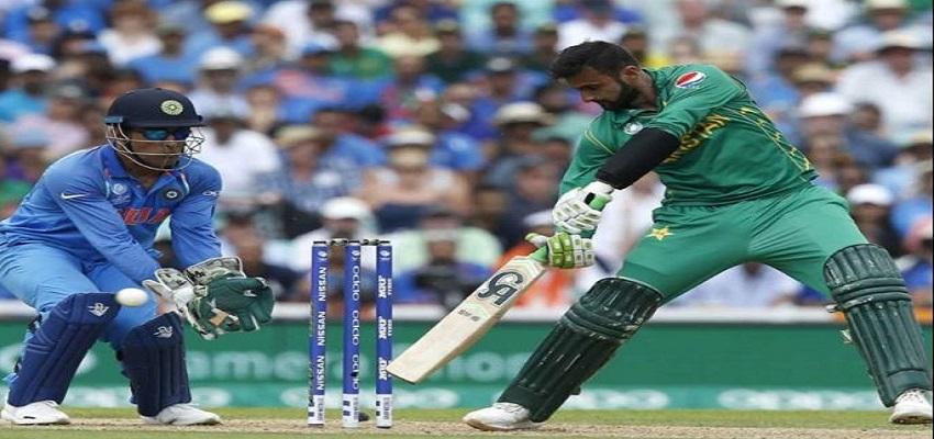 आज फिर भारत-पाकिस्तान की भिड़ंत।