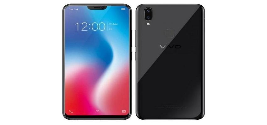 लॉन्च हुआ Vivo का V9 प्रो