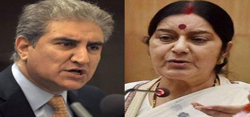 UN में सुषमा की लताड़ से बौखलाया पाकिस्तान