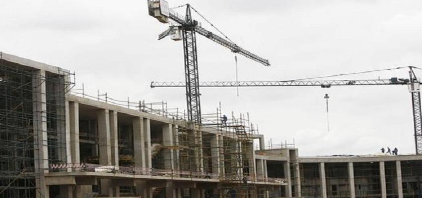 ODF निर्माण में हो रही धांधली ।