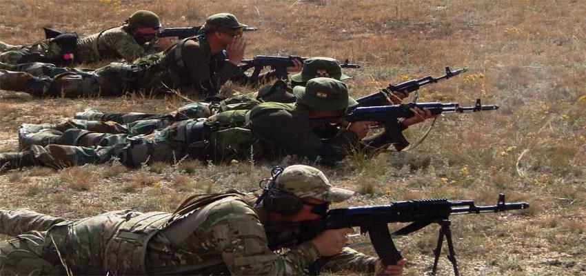 सेना में सुधार की बड़ी योजना।