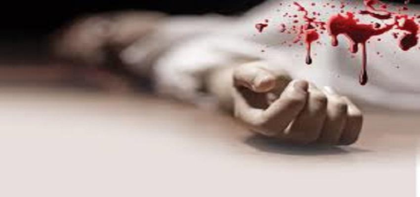 रेलवे के की-मैन की हत्या का खुलासा।