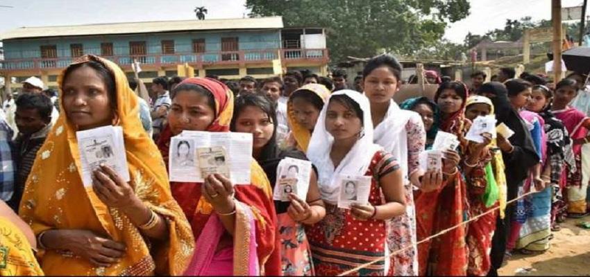 राजस्थान विधानसभा चुनाव की सरगर्मियां बढ़ी।