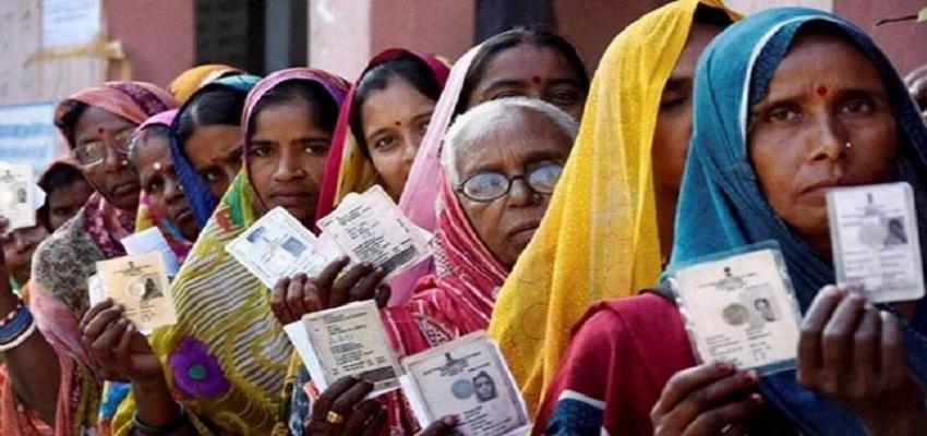 राजस्थान विधानसभा चुनाव-2018
