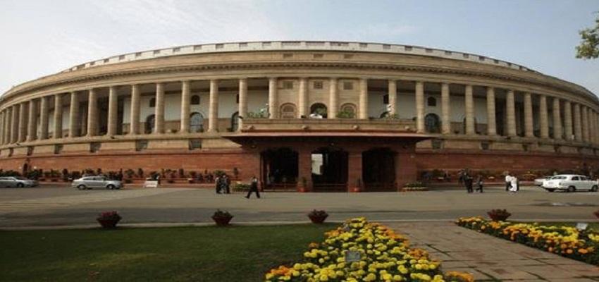 आज से शुरु होगा संसद का शीतकालीन सत्र।