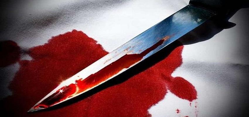 छह बदमाशों ने चाकुओं से गोदकर युवक की मौत