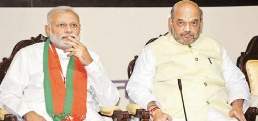 BJP की राष्ट्रीय परिषद की आज से बैठक।