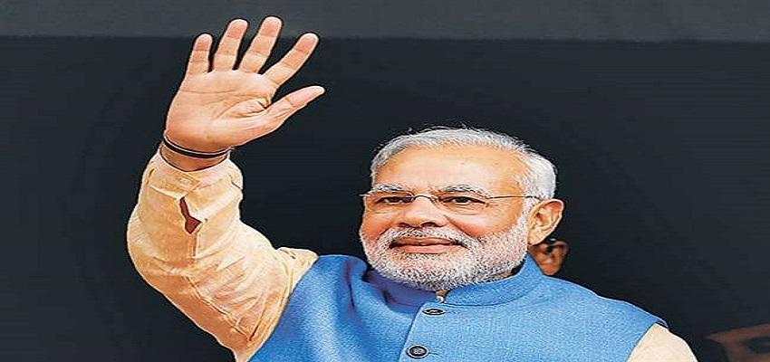 पीएम मोदी आज 15वें प्रवासी भारतीय दिवस सम्मेलन का करेंगे उद्घाटन-वाराणसी