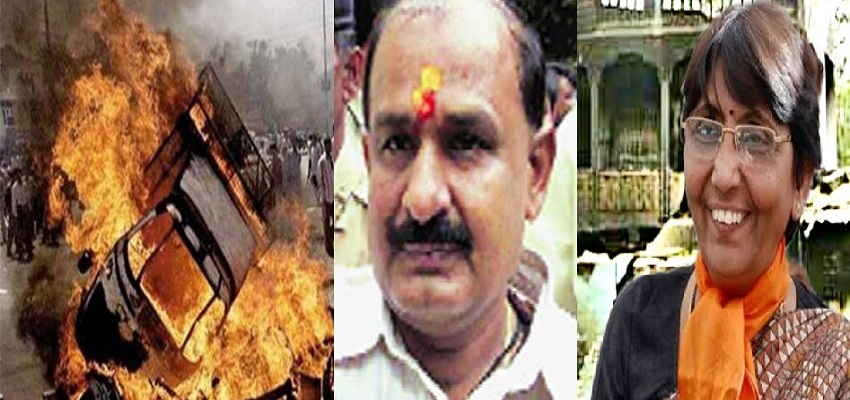 Naroda Patiya Case: नरोदा पाटिया केस के 4 दोषियों को सुप्रीम कोर्ट से मिली जमानत