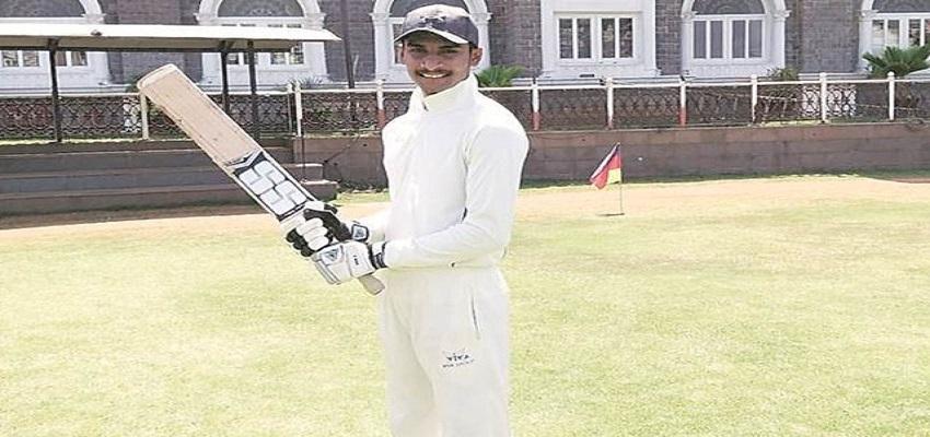 किसान के बेटे ने तोड़ा युवराज सिंह का रिकॉर्ड, 7 गेंदों में लगाए 7 छक्के