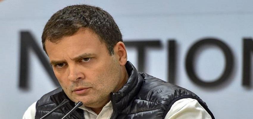 अमेठी में राहुल गांधी से टक्कर लेंगे हाजी मोहम्मद
