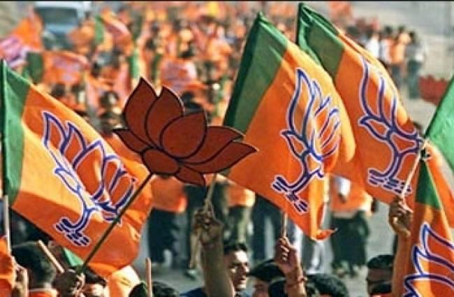 विधानसभा चुनाव की तैयारी में जुटी बीजेपी।