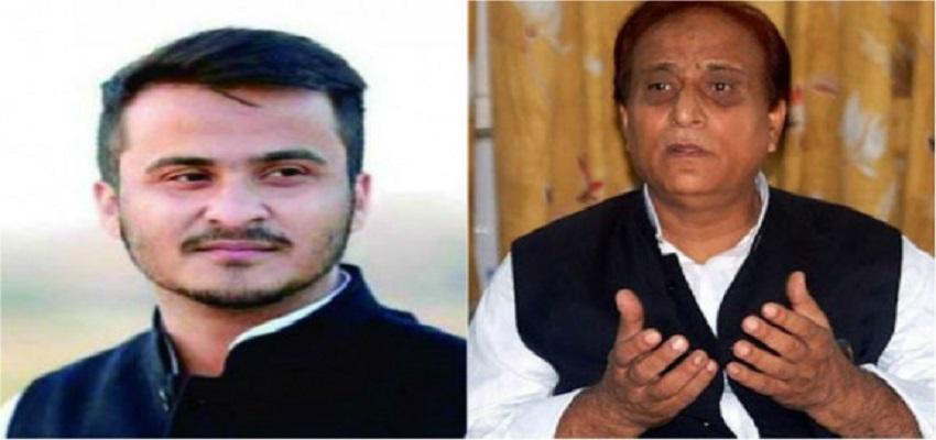 सपा विधायक अब्दुल्ला खान पर प्रशासन का शिकंजा