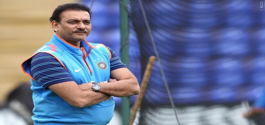 रवि शास्त्री बने रहेंगे टीम इंडिया के कोच।