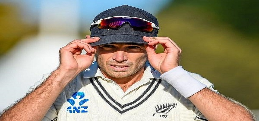 न्यूजीलैंड के ऑलराउंडर खिलाड़ी टिम साउदी ने की सचिन की बराबरी
