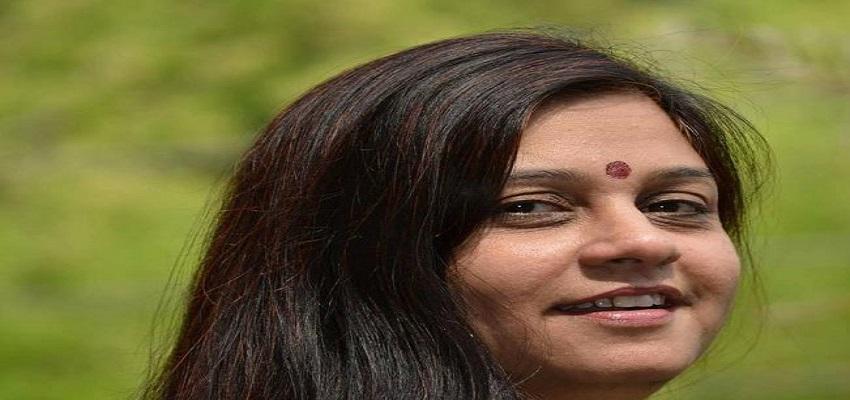दूरदर्शन की मशहूर ऐंकर नीलम शर्मा का निधन