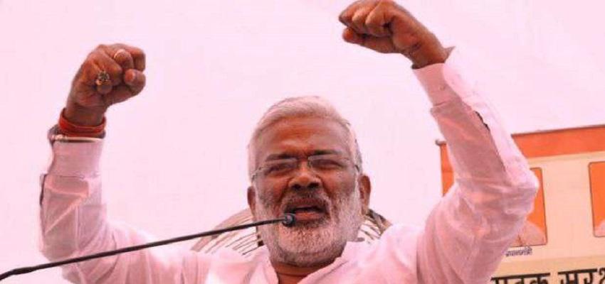 स्वतंत्र देव सिंह ने कैबिनेट मंत्री पद से दिया इस्तीफा