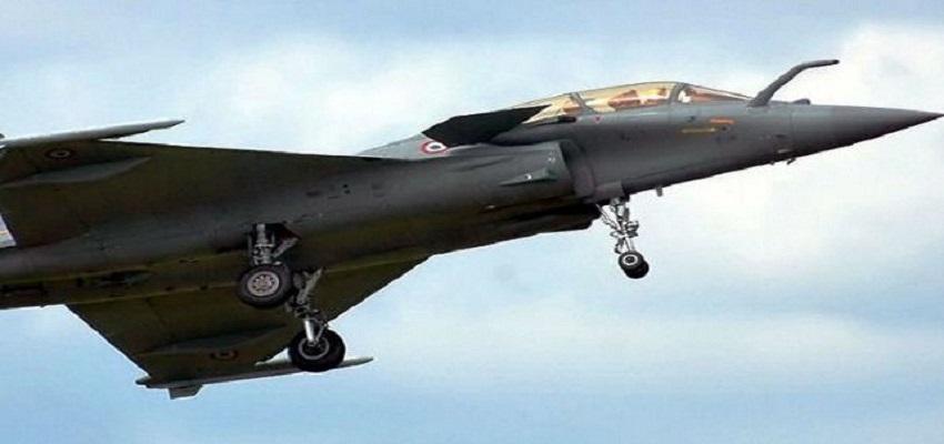 वायुसेना की 'गोल्डन एरो' 17 स्क्वाड्रन आज फिर होगी बहाल