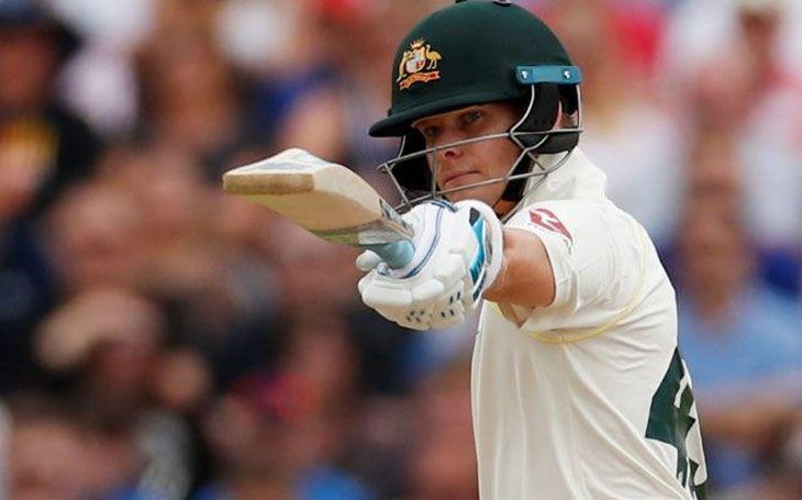 स्टीव स्मिथ ने आईसीसी टेस्ट रैंकिंग में लगाई लंबी छलांग