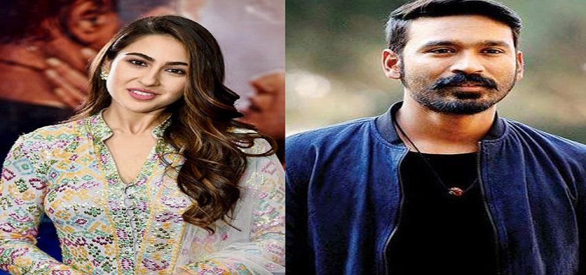 रांझणा 2 के लिए सारा अली खान और धनुष आएंगे नज़र !