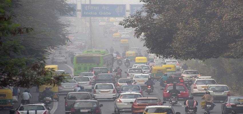 दिल्ली में फिर ऑड-ईवन